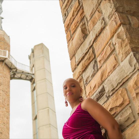 Kenya Marsh's Testimony (Styled by Joi I