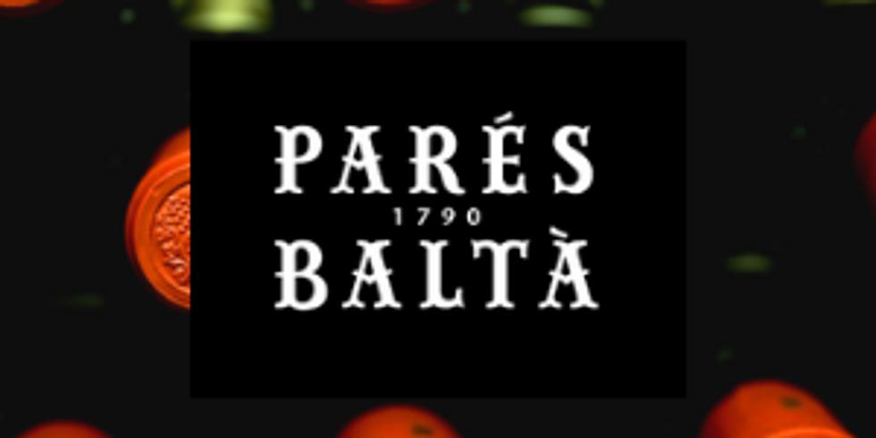 Parés Baltà Wine Dinner at CRUSH