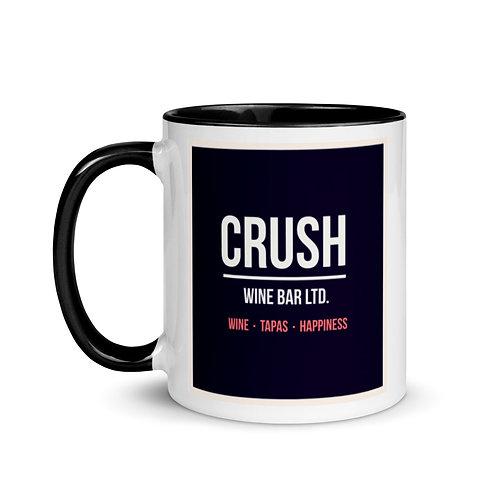 CRUSH Mug with Color Inside