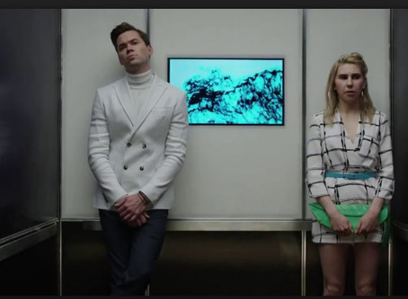 HBO GIRLS SEASON 6 EPISODE 2- BITCHES AND CUNTS