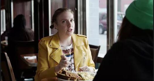HBO GIRLS SEASON 6 EPISODE 1- PUSSIES NEED SUNSHINE TOO