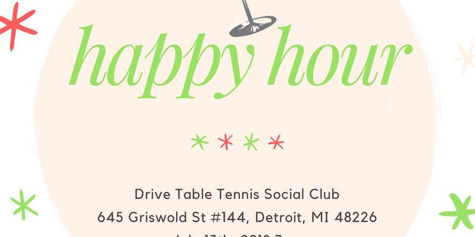 Bar Babes Happy Hour
