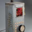The Boiler Room - Left