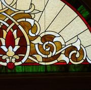 Victorian Arch Top - Detail