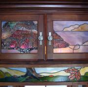 Tree Cabinet Doors