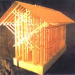 Thorncrown Model 1