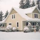 Rural Farmhouse - After