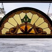 Cictorian Arch Top