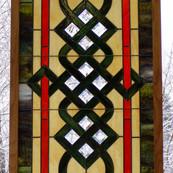 Knot Panel 1