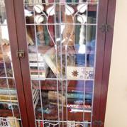 Bookshelf - Detail
