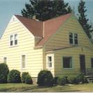 Rural Farmhouse - Before