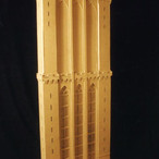 Gothic Tower Model