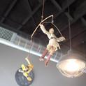 Action Figure - Detail