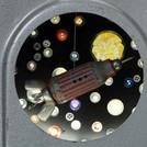 The Button Universe - Detail