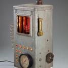 The Boiler Room - Right
