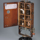 Reanimation Cabinet - Open