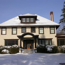 East Hillside House - Before