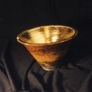 Guilded Vase
