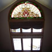 Victorian Arch Top