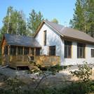 Northern Minnesota Cabin