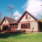 Minnesota Cabin