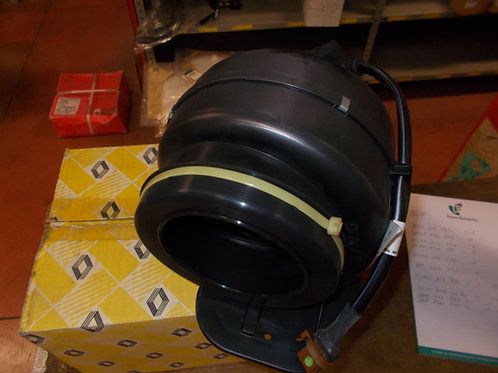 7701203259 Motore ventilazione abitacolo clima Originale Renault