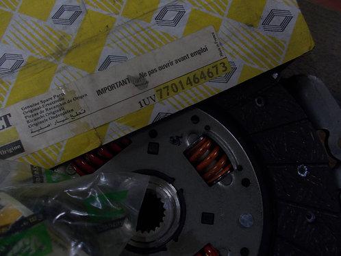 7701464673 Frizione Originale Renault