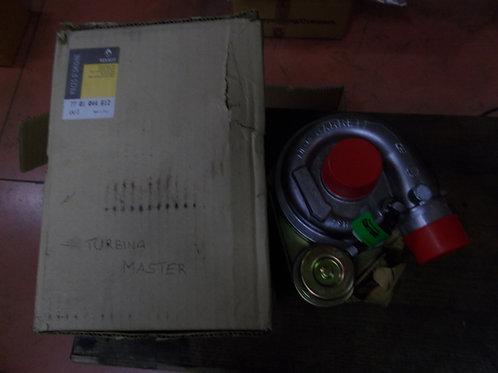 7701044612 Turbo Compressore Originale Renault Nuovo