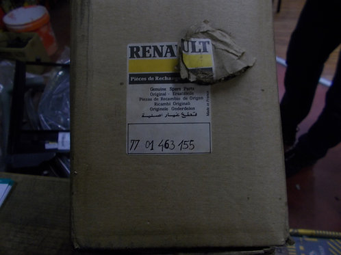 7701463155 Scatola guida sterzo Originale Renault nuovo