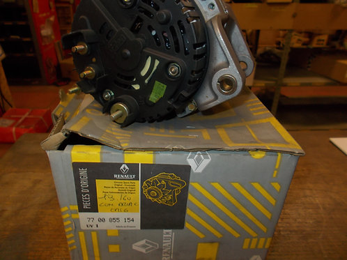 7700855154 Alternatore Originale Renault R19