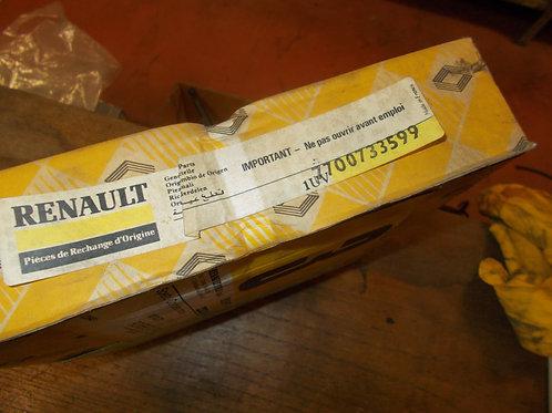 7700733599 Frizione Originale Renault