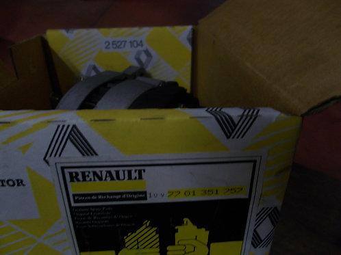 7701351757 Alternatore Originale Renault