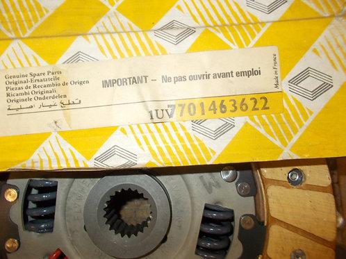7701463622 Frizione Originale Renault
