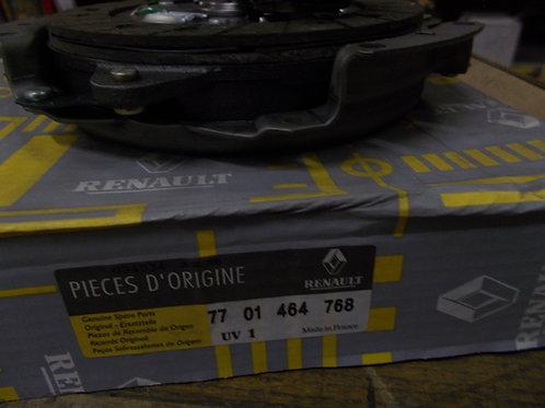 7701464768 Frizione Originale Renault
