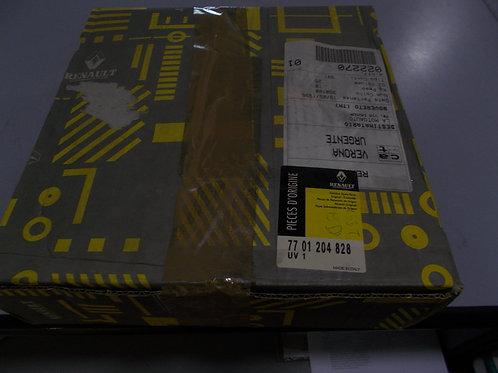 7701204828 Kit dischi freno anteriori Originali Renault