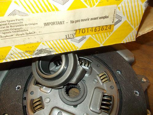 7701463624 Frizione Originale Renault