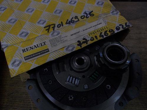 7701469026 Frizione Originale Renault