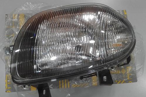7701045168 Faro anteriore sinistro CLIO II Fase 1 '98