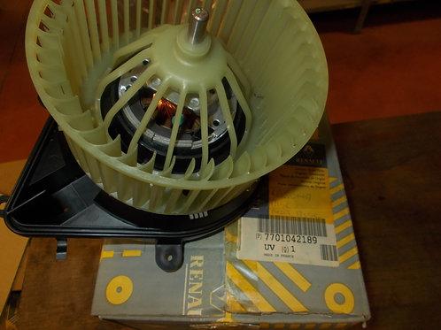 7701042189 Motore ventilazione abitacolo clima