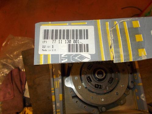 7711130001 Frizione Originale Renault