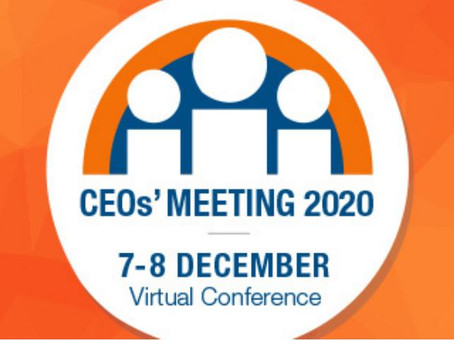 Health Q Consulting is a virtual exhibitor at the NDS CEO's meeting 2020
