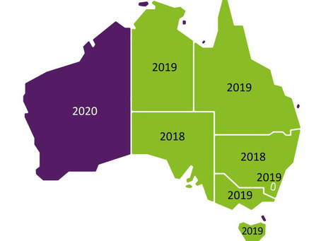 Roll-out of NDIS quality and safeguards continues