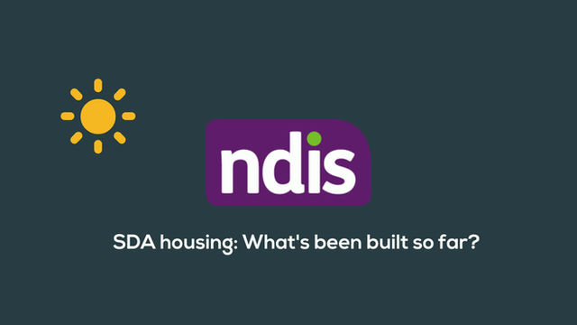 """Fast Facts: SDA new builds, is """"robust"""" now """"bust""""?"""