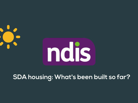 "Fast Facts: SDA new builds, is ""robust"" now ""bust""?"