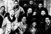 A Liga dos trabalhadores revolucionários negros (LBRW)