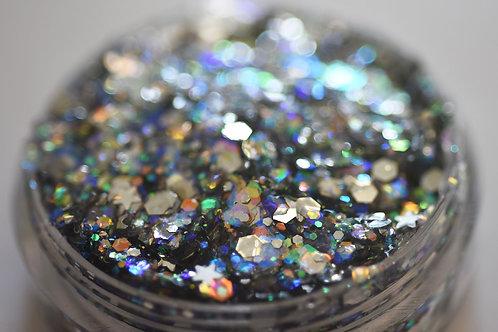 Disco Festival Glitter Gel
