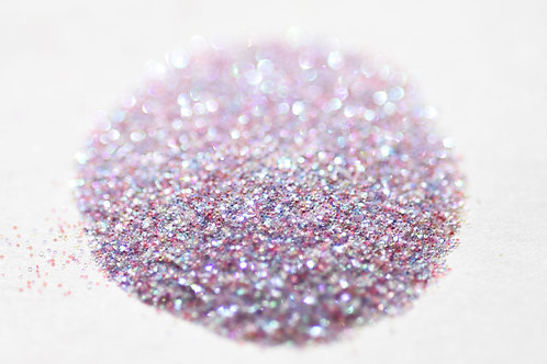 Lavender Lily Cosmetic Glitter