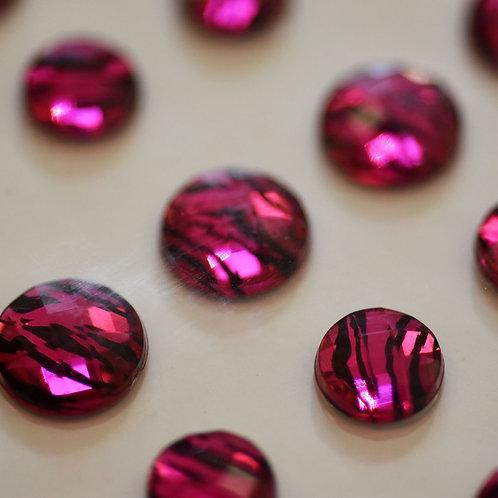 Gems-  Pink Tiger