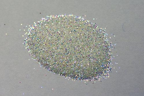 Angel White Cosmetic Glitter
