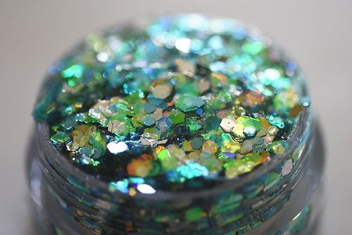 Enchanted Fairy Festival Glitter Gel